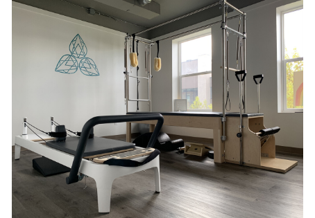 What Exactly Is Pilates?