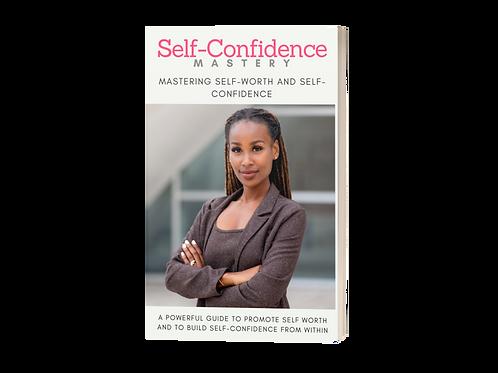 Self Confidence Mastery