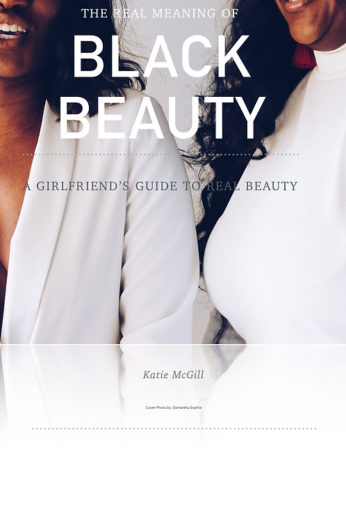 Beauty Guide Ebook