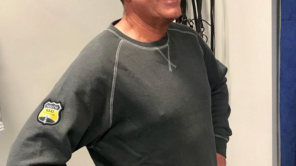 South Naki Sweatshirt - Men's and Women