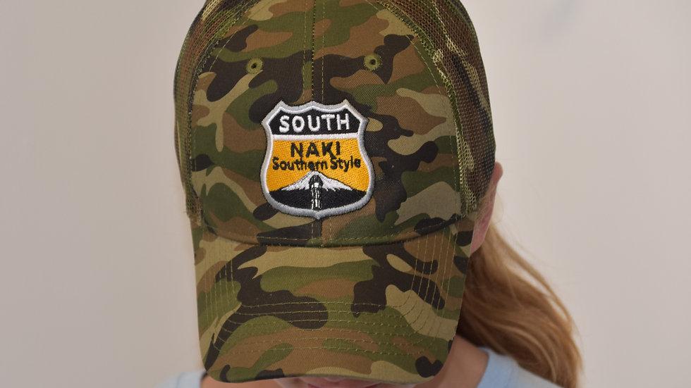 South Naki Trucker Cap