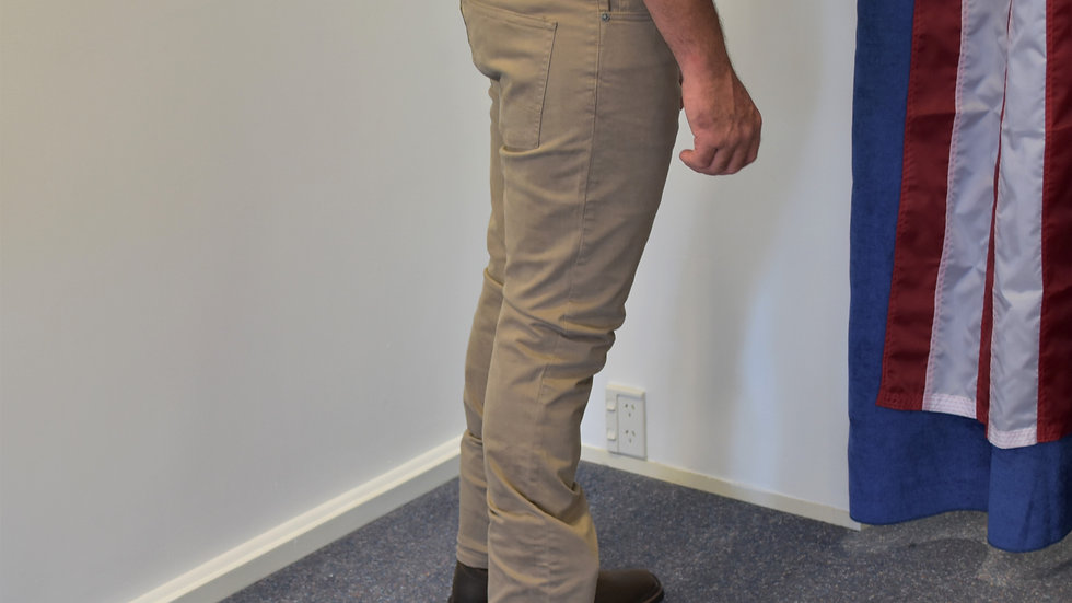 SOUTH NAKI Mens Jeans