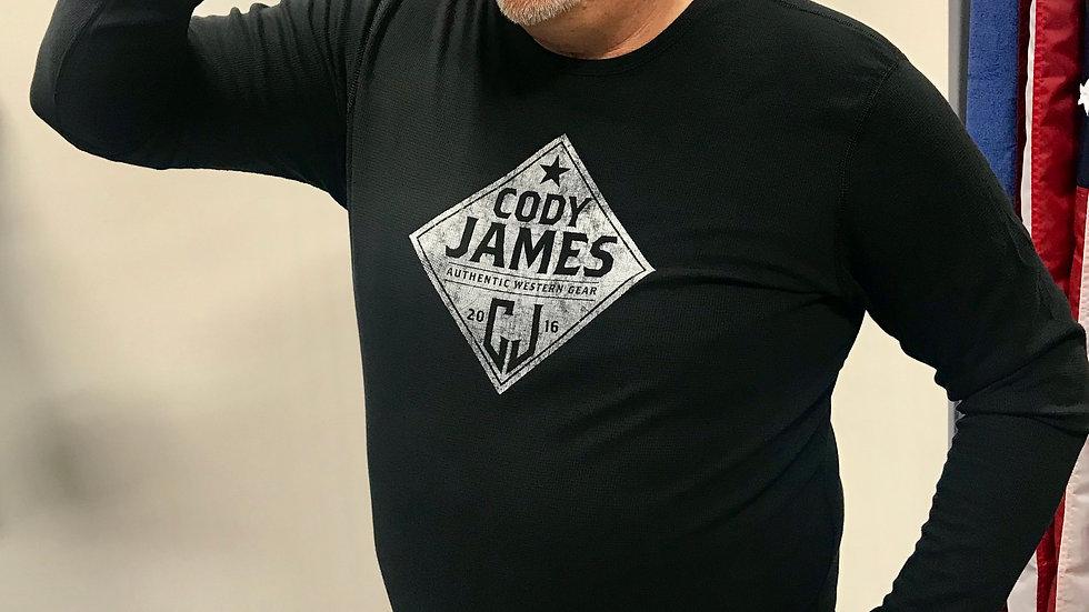 Cody James Long Sleeve tee
