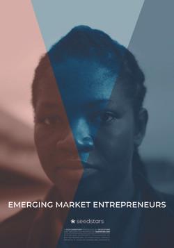 Emerging market ent poster