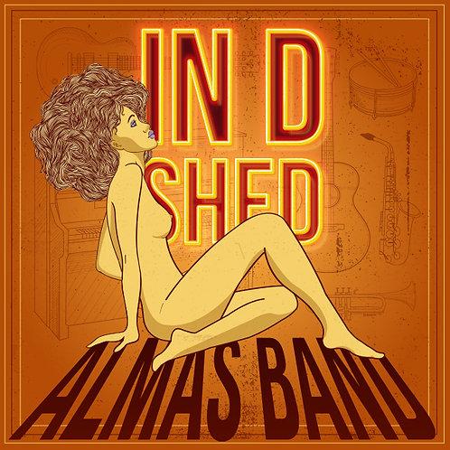 In D Shed - Digital Single
