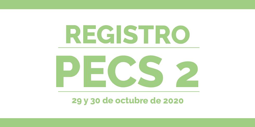 REGISTRO - PECS 2