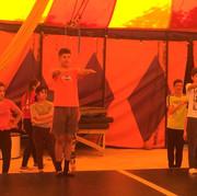 Circo Terapia - Adolescentes
