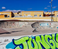 thumbnail caleta skate park