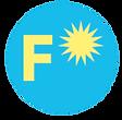 FuerteTube logo circle initial.png