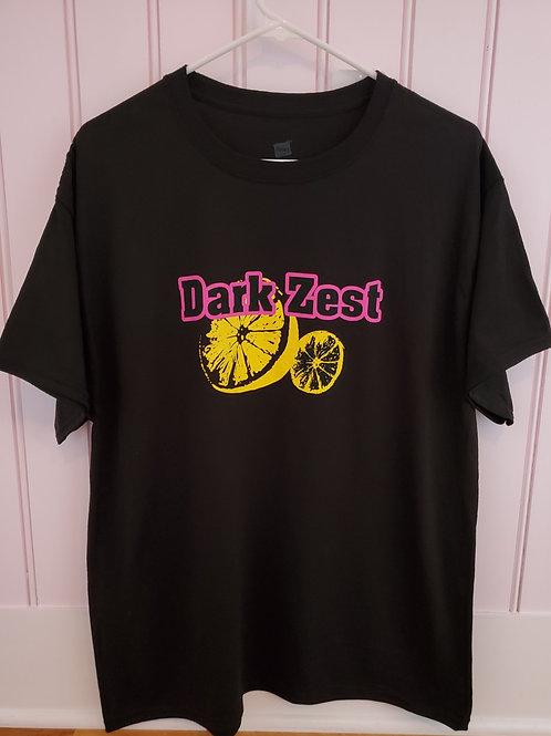 Dark Zest Men's T-shirt