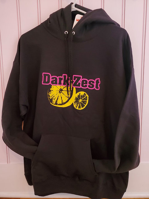 Dark Zest Sweatshirt