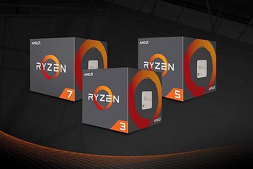 AMD R5 1500X