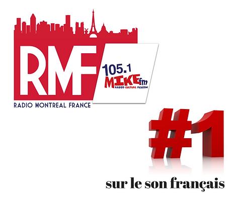 musique francaise à montreal