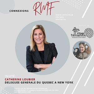 Catherine Loubier