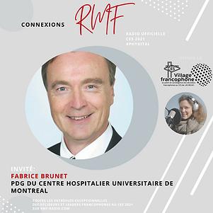 Fabrice Brunet