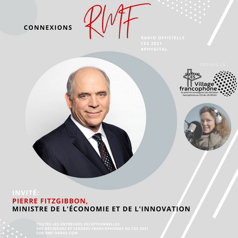 PIERRE FITZGIBBON CES 2021 RMF RADIO.png