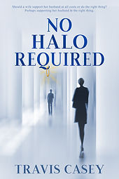 No Halo Required