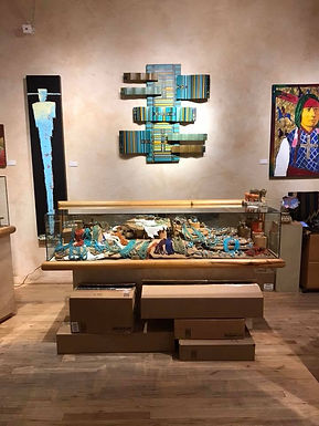 Turquoise Tortoise Gallery Has Closed