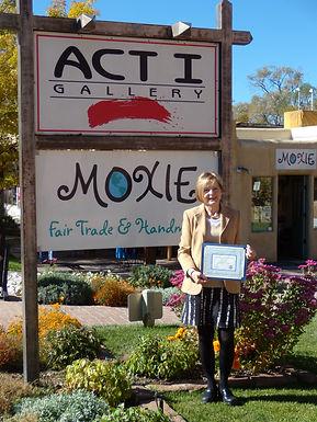 Act I Gallery - Taos, New Mexico
