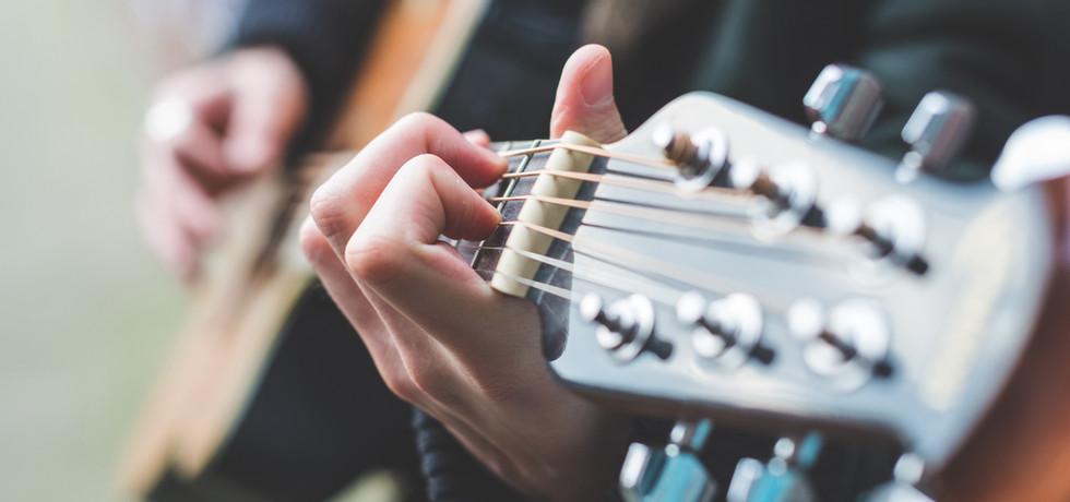 La Musica è uno strumento...