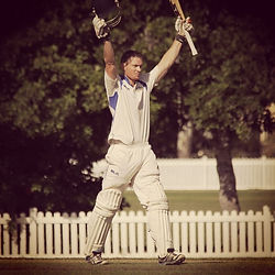zac keune fitness cricket brisbane