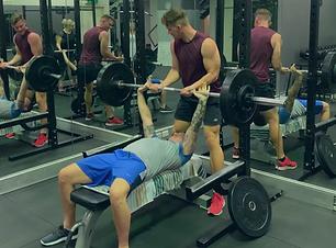 brisbane personal trainer gym