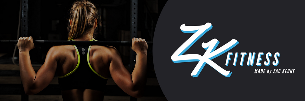 zac keune fitness trainer brisbane