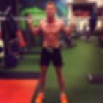 zac keune personal training fitness