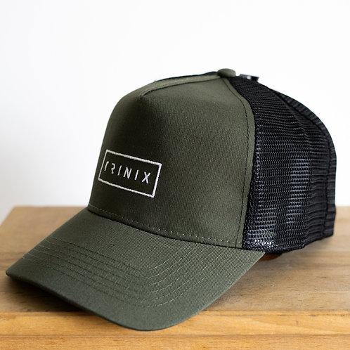 JUST TRINIX CAPS