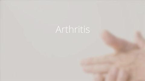 Arthritis - Chiropractix