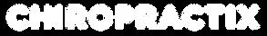 Chiropractor Dublin, Chiropractix Logo