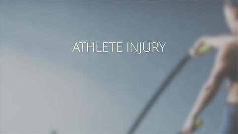 Sports Injury - Chiropractix