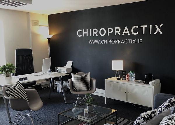 Chiropractor Dublin, Chiropractix