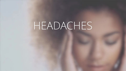 Headaches - Chiropractix