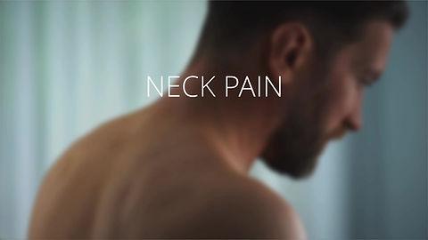 Neck Pain - Chiropractix