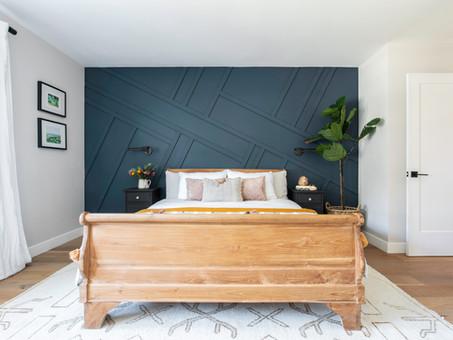 My Master Bedroom Transformation