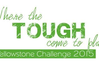 YELLOWSTONE CHALLENGE 2015