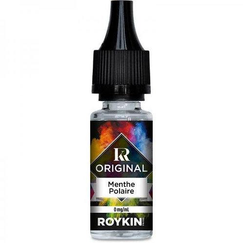 Roykin - MENTHE POLAIRE - 10ML