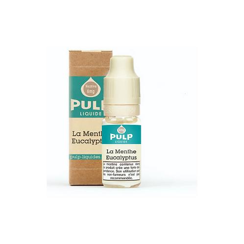 Pulp - LA MENTHE EUCALYPTUS - 10ML