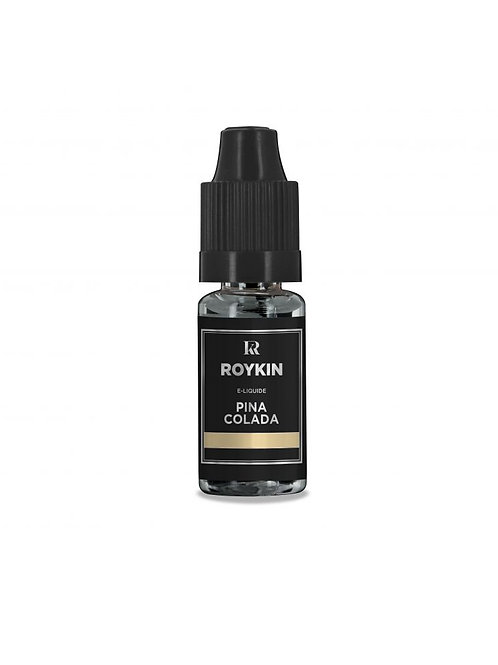 ORIGINAL Roykin - PINA COLADA - 10ML