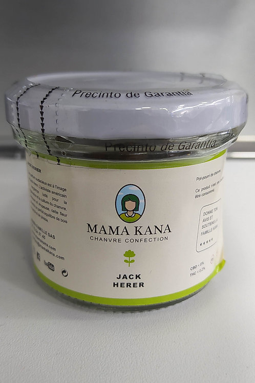 MAMA KANA - JACK HERER -5g