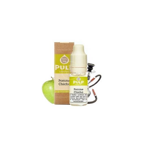 Pulp - POMME CHICHA -10ML