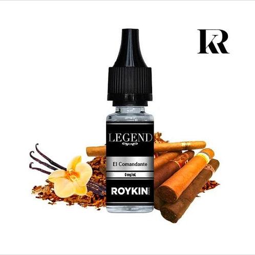 Roykin - El Comandante - Original