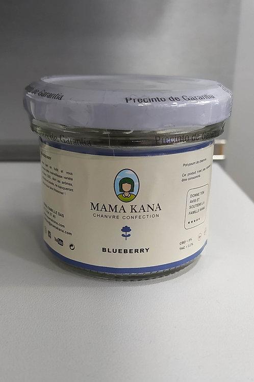 MAMA KANA  -  BLUEBERRY  -5g