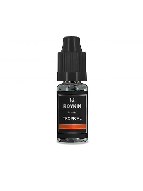 ORIGINAL Roykin - TROPICAL - 10ML