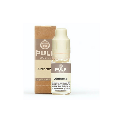 Pulp - ALABAMA - 10ML