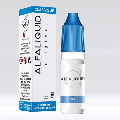 FR5 - ALFALIQUID 10ml