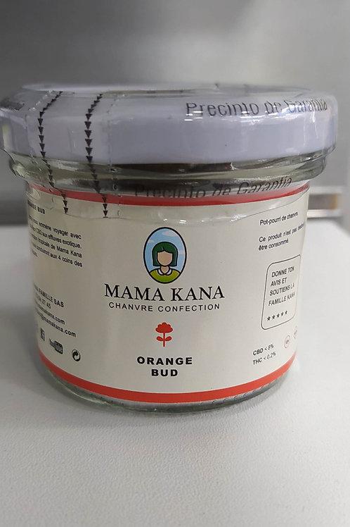 MAMA KANA - ORANGE BUD -