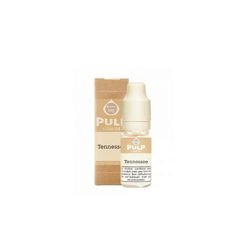 Pulp - TENNESSEE- 10ML