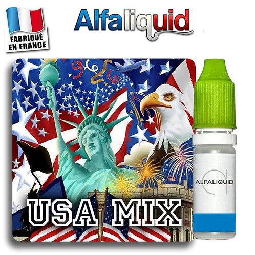 USA MIX - ALFALIQUID